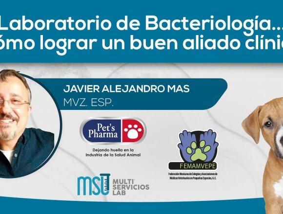 Laboratorio de Bacteriología… ¿Cómo lograr un buen aliado clínico?